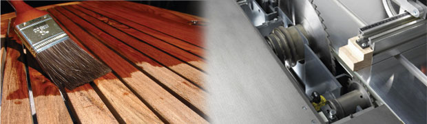 International Tradeshow on WOOD & WOODWORKING Machinery Materials