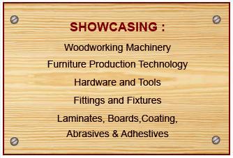 International Tradeshow On Wood Woodworking Machinery